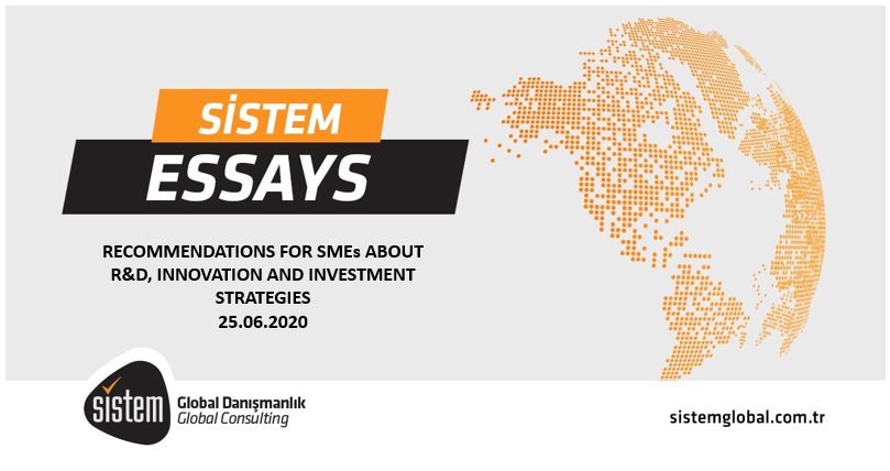Sistem Global Recommendations For Smes About R&Amp;D, Innovation And Investment Strategies